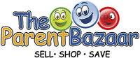 The Parent Bazaar Mom2Mom Sale Burlington