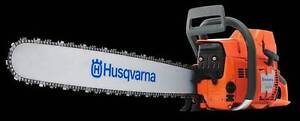 Chainsaw 36'' hire 910mm bar Liverpool $129 dollars per day Liverpool Liverpool Area Preview