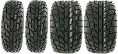1 Satz Quad ATV Reifen 185/80-10 45N (22x7-10) + 255/60-10 55N (22x10-10) Innova gebraucht kaufen  Mössingen
