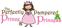 Mobile Spa Birthday Parties for Kids Barrie, Orangeville & Area