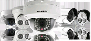 Selling ,Cabling & Installing security & surveillance  camera