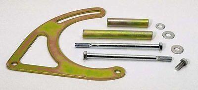 Moroso 63840 Alternator Bracket - Big Block Chevy - Use W/ Vac & Oil Pump -