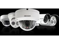 H&J CCTV and Security
