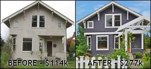 Cheap Distressed Houses in Kelowna