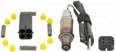 Bosch Lambda Oxygen O2 Sensor 0258986502 LS02   GENUINE   5 YEAR WARRANTY