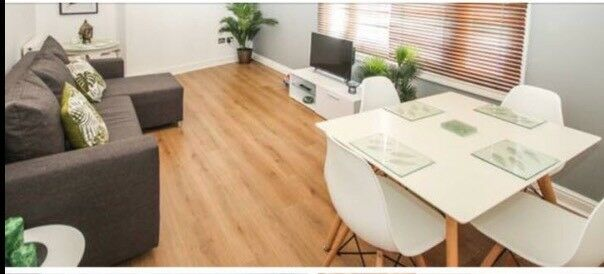 2 bed flat for rent £665 a month( Babbacombe Downs)