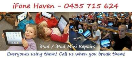 iPhone Samsung Sony Screen & Repair (Frankston) iFone Haven