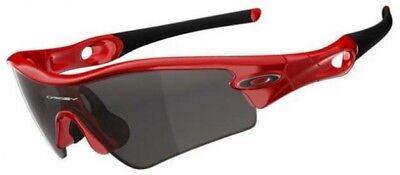 NEW Oakley - Radar Path - Sunglasses, Infrared / Slate Iridium, 09-720J for sale  Shipping to India