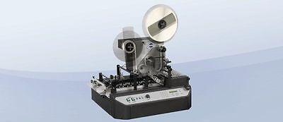 Secap Tabber T2000 Kirk Rudybuskro Videojetmcs Ameritech Brand New