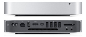 Mac Mini (mid 2011) 2,3Ghz Intel Core i5 8Gig Ram