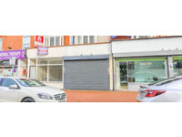 Shop to let - High Street - Prime Location - Suitable for Any Use. Enquire Now