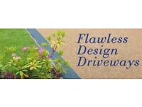 Resin drives and paths/ Flawless Design Driveways