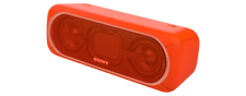 Sony SRS-XB40/RED Portable Speaker System