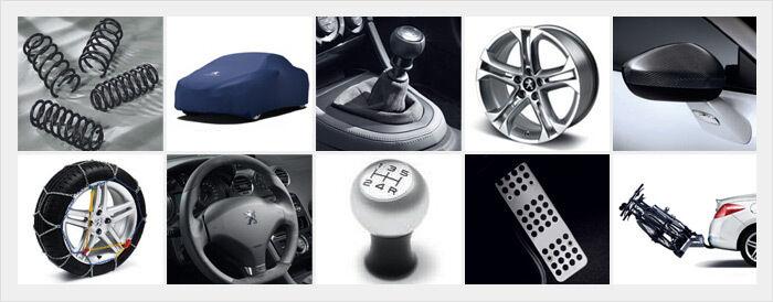 Peugeot und Citroen Autohaus Fenner