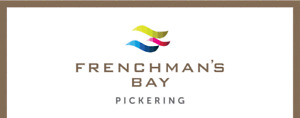 Frenchman's Bay Pre-Construction Townhomes