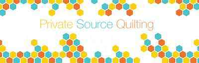 Private Source Quilting