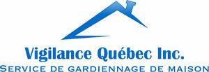 Gardiennage de maison - Vigilance Québec Inc.