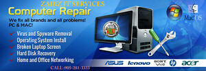 ANY BRAND LAPTOP OR COMPUTER TUNE UP @AFFORDABLE PRICES