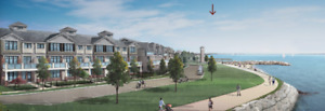 For Assignment: New Lakefront Townhouse with Breathtaking Views