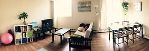 One Bedroom in South End/Downtown