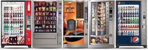 Free vending service for your business-we support MADD