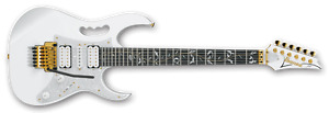 Looking for ibanez jem guitar.