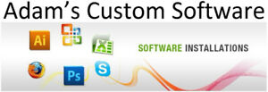 Software sales, installation, and training service in St. John's