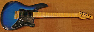 Looking for Godin guitars from the 1990s