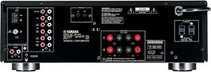 Yamaha RX397 Receiver. Kitchener / Waterloo Kitchener Area image 2
