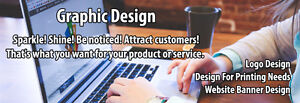 Graphic design solution at affordable prices