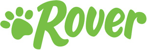 Dog walking/Dog check-ins with Rover.com