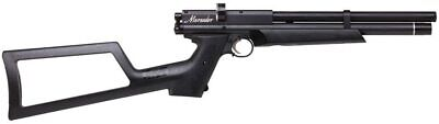 Benjamin Crosman Marauder PCP Pellet Air Pistol .22 Caliber BP2220