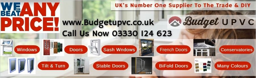 Budget Upvc Windows & Doors Oldham
