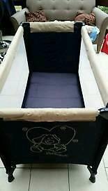 Travel cot Premaman