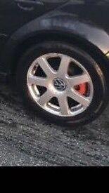 16 inch vw alloys