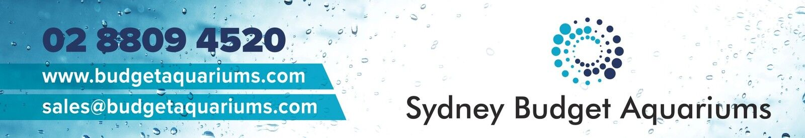 Sydney Budget Aquariums