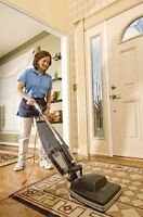 House Cleaning For Seniors and More ++
