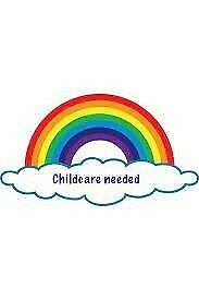 Babysitter/ Nanny/ Childminder wanted