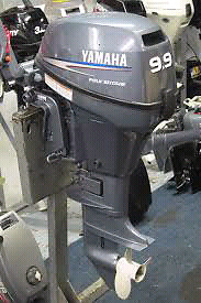 Looking to buy outboard!