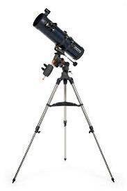 Celestron Astromaster 130EQ Telescope & Tripod