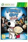 Family Guy Back to the Multiverse (Xbox 360 tweedehands