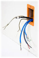 Network cabling, data & voice cabling for home or small business