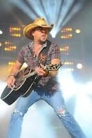 JASON ALDEAN ***FRIDAY IN EDMONTON***