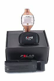 Polar FT4 heart rate watch Gatineau Ottawa / Gatineau Area image 1