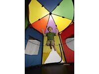 Trampoline covet for sale