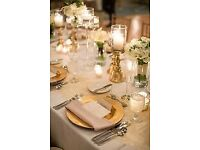Fully established wedding & events decoration business forsale