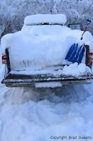 Snow Blower/Shoveling/Salting Snow Removal in Fall River