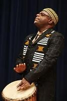 """Learn to Play African """"DJEMBE"""" Drum"""