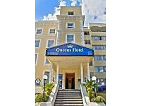 5 Night Stay in London's Queens Hotel