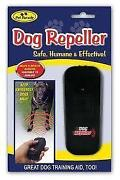 Dog Repeller